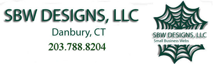 Website Design in Danbury, CT.